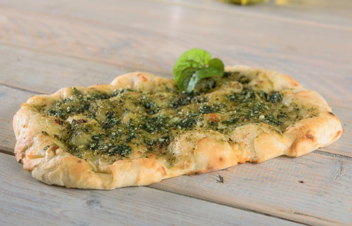 Italiaans brood van Van Tol