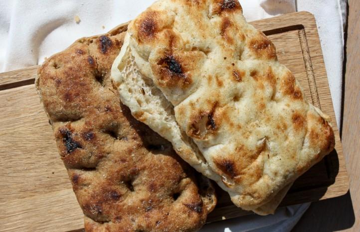 Focacciotto Van Tol Convenience Food