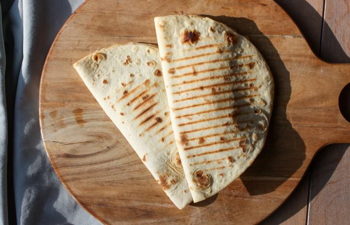 Piadina Van Tol Convenience Food