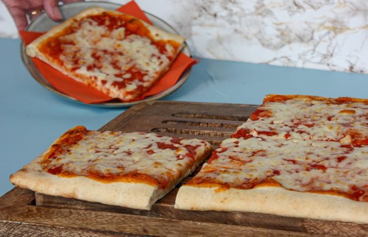 PlaatPizza's van Van Tol Convenience Food