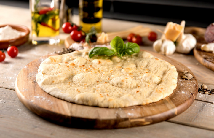 Pizzabodem van Van Tol